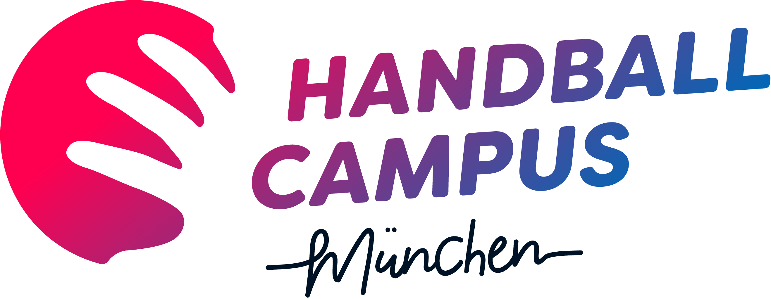 Logo des Handballcampus München